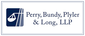 Perry, Bundy, Plyler, and Long Law Firm - we have been serving Union County and the surrounding areas in North Carolina since 1980